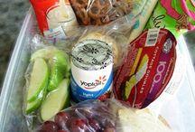 Food - Healthy eating, lighter recipes, etc / by Karen Goodson