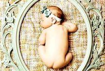 sweet babies/kiddos  / by Zoe Johnson