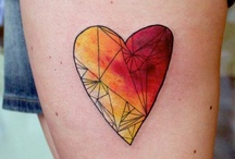 Emeli's Ink Ideas / by Emeli Reiart