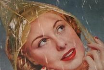 1940 McCall's Magazines