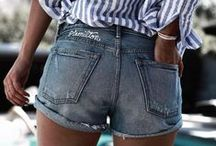 TGGS - Denim / This is our take on style - the stuff we love that makes us smile!  www.thatgirlsgotstyle.blogspot.com