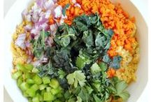 Vegetarian / Yummy vegetarian recipes for our vegan dairy free family.