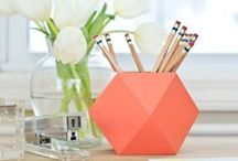 Coral Stories / DIY, decor, crafts & recipes inspired by all that is coral
