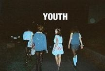 //Youth// /   / by Ellen Eyles