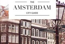 """Amsterdam Travel Guide / Your Little Black Book's guide to the best places in Amsterdam, The Netherlands. From Things to do, to Restaurants, Hotspots, Shops, Travel Tips, Cafes, Bars and more. Read @YOURLBB's Amsterdam City Guide for all up to date information: http://www.yourlittleblackbook.me/cityguide/amsterdam/ ➜ DOWNLOAD OUR APP with over 700 addresses, just search for """"YOURLBB"""" in your app-store!"""