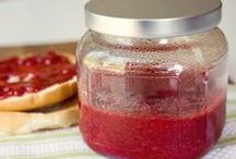 jam and jellies / by studioloraine