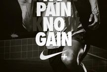 No pain, no gain / by G-rem