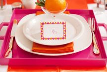 Styling: Tabletops / tabletop styling