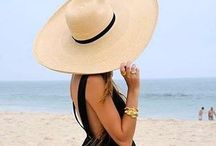 Resort Wear.... / Beach Fashion / by Lori Szczygiel