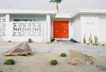 Interios: Curb appeal / curb appeal