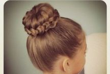 Updos / by Alex Whaley