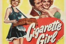 Cigar, cigarette, Tipparillo? / Tobacco ads / by Chris Conlee