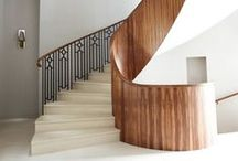 Staircases | Escaliers