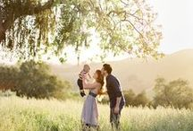 the photo inspiration - family / by Irene Cole Photography