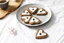 Cookie Recipes / Cookies for all occasions and everyday baking