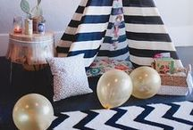 party ideas for the babe / by Megan Tuttle