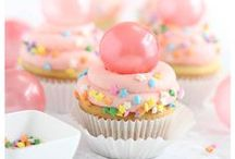 Cupcakes that WOW you / Cupcakes the ultimate beautiful dessert