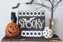 Halloween Stories / All things to inspire a spooky Halloween.