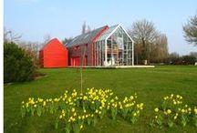 Modern Barn / Modern Barn // Modern Farmhouse