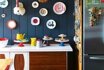 KITCHENS: ECLECTIC