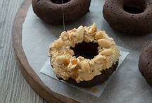 Doughnut Stories / Life is Better with Sprinkles - delicious doughnut ideas.