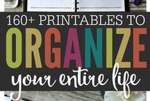 Command Centre, Organizers and Calendars / A little help staying organized at work and at home.