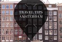 """Amsterdam Travel Tips / Looking for travel tips about Amsterdam? Those secrets that only locals know? Your Little Black Book has many travel tips for when you visit Amsterdam, The Netherlands. From must visits to places to go if you don't want to feel like a tourist ;-). ➜ DOWNLOAD OUR APP with over 700 addresses, just search for """"YOURLBB"""" in your app-store!"""