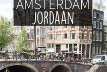 """Jordaan - Amsterdam Guide / The Jordaan neighbourhood is one of the oldest and most beautiful historic neighbourhoods in Amsterdam. Your Little Black Book knows the must visit places for when you're in the Jordaan in Amsterdam, The Netherlands. Including hotspots, restaurants, shops, bars and more. ➜ DOWNLOAD OUR APP with over 700 addresses, just search for """"YOURLBB"""" in your app-store!"""