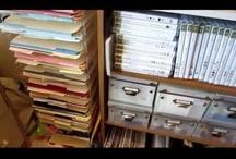 Organizing For Fun
