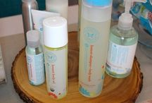 The Best in Baby Products / Tested and True Product Recommendations from a Natural Loving Mama!