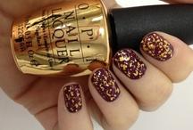 Nails! / by Laura Piatkowski