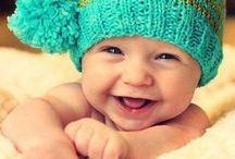 Baby Stuff ♥ / by Kimberly Caldwell