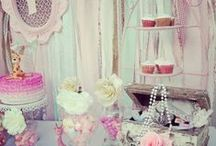 Party Time / Decor to food / by Tammy Guthrie