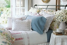Guest Room Ideas / by Peggy Williams