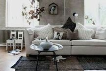 @ HOME INSPIRATION* / by Annette