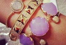 Bracelets  / by Angel Silver