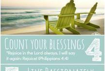 Quotes/Positivity / by Jennifer Villariasa