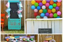 The Birthday Board! / All Things Birthdays!! / by Tiffany BenAmoz