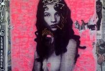 love graffiti / by Kerrie Kelly
