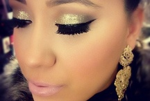 Kiss and Makeup (ɔˆ ³(ˆ⌣ˆc) / by Kerrie Kelly