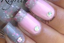 Nail Art / by Angel Silver