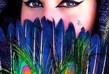 Boho and Tribal Jewelry / by Julie Schneider