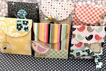 That's a Wrap / Make your gift even more special with these gift wrap inspirations / by Emelia Hedstrom Pampered Chef