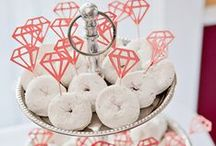 BRIDAL SHOWER / by design by dainty
