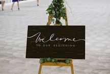 THE CEREMONY / by design by dainty