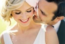 Wedding Photography - the couple / Ideas for posing couples for wedding photography