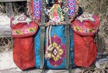 Textile Art xoxo
