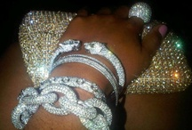 Pretty Accessories / by Kerrie Kelly