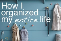 Cleaning and Organization / by Allie Fleckner