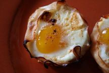 Rise and Dine / Wake up to the best breakfast recipes / by Emelia Hedstrom Pampered Chef